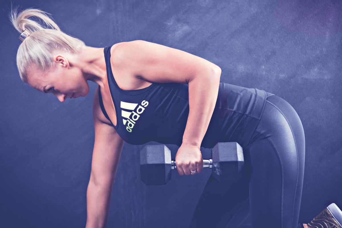 Liikun säännöllisesti ja syön hyvin, miksi en saa tuloksia?