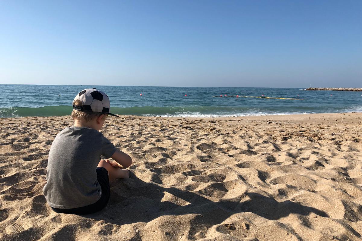 Lapsen keskittymiskyky, muisti ja oppiminen – vaikuttaako omega-3 niihin?